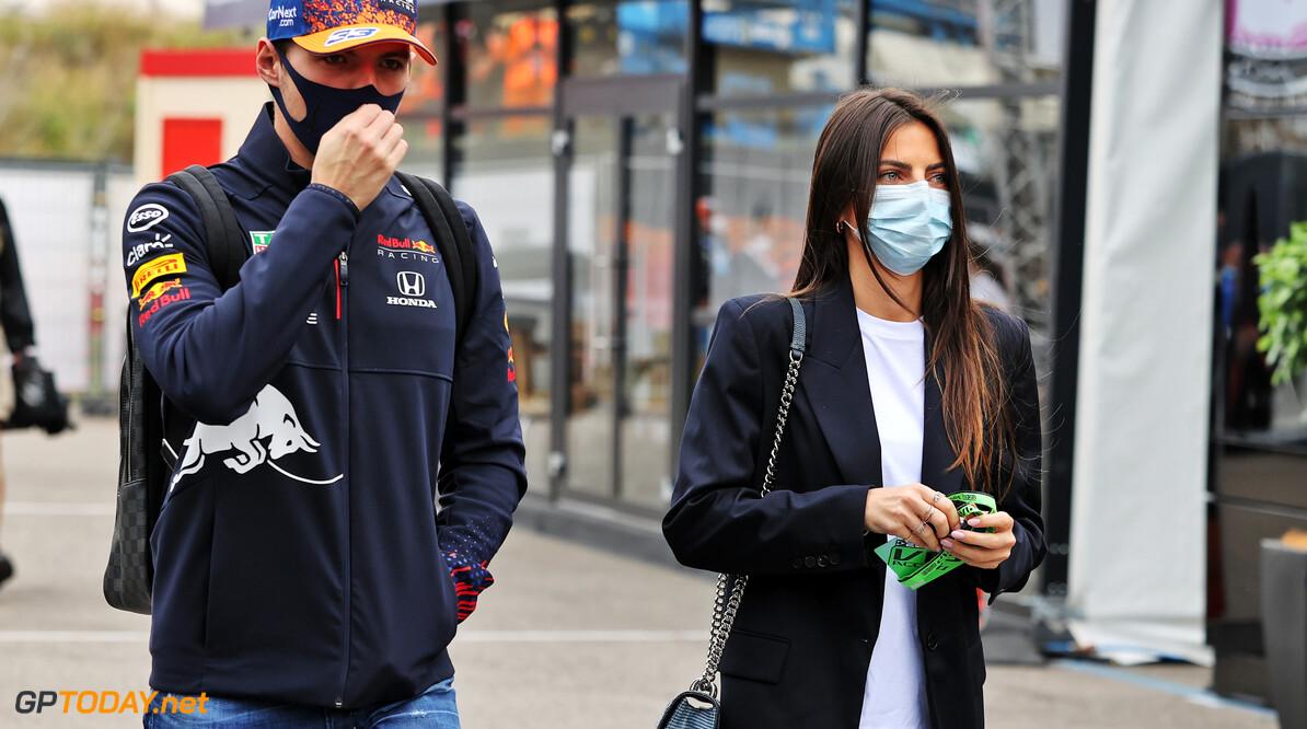 """Er ging veel mis tijdens snelste ronde Max Verstappen in kwalificatie: """"Had dus sneller gekund"""""""