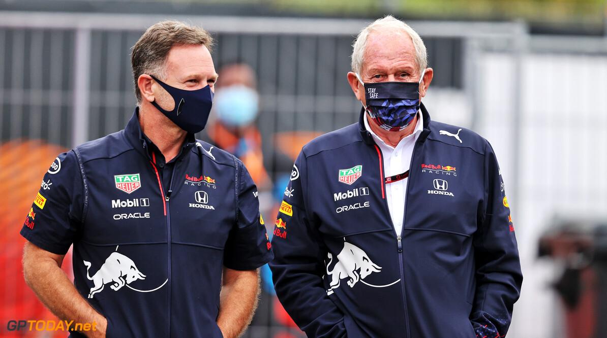 """Marko maakt zich zorgen over snelle Mercedes: """"Denk niet dat ze iets illegaals hebben gedaan"""""""