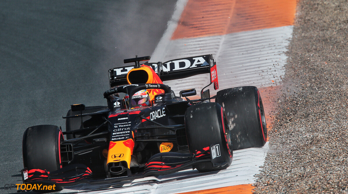 <b> Samenvatting kwalificatie GP van Nederland: </b>Ontketende Max Verstappen pakt voor oranje legioen pole position voor DutchGP op Zandvoort