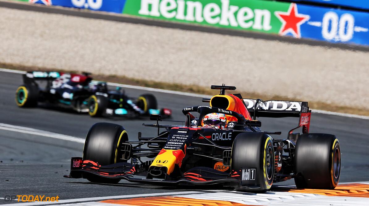 """Max Verstappen verwacht geen grote verschillen op Monza: """"Het zit 'm in de details"""""""