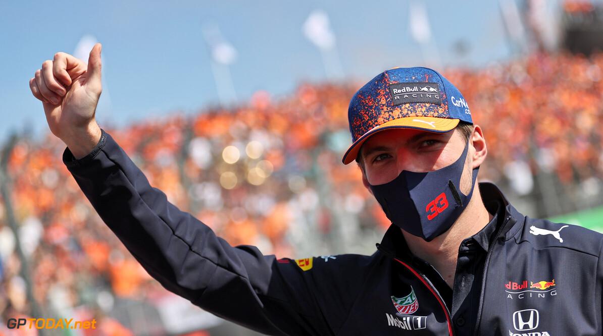 Verstappen heeft last van het verkeer in kwalificatie