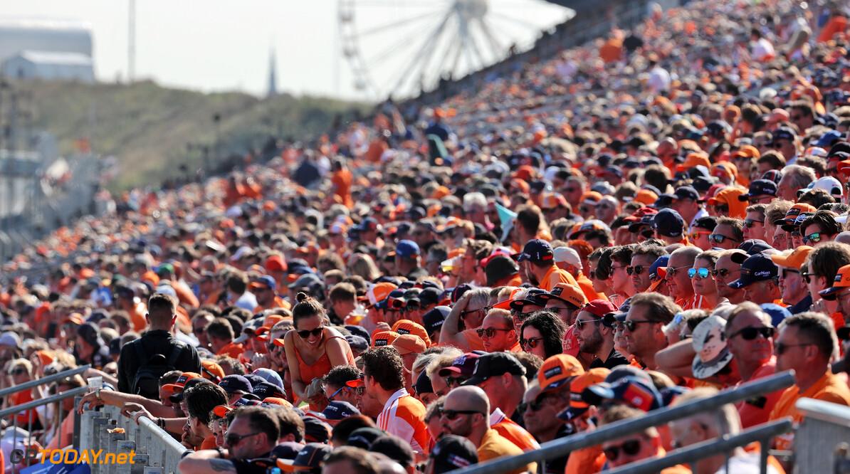 Davina Michelle denkt dat Dutch Grand Prix aantoont dat festivals weer mogelijk zijn