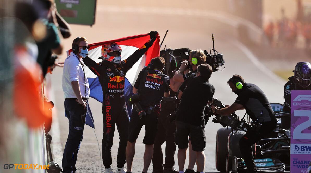 """Circuit-baas dolblij na F1 Heineken Dutch Grand Prix: """"Verstappen doet het maar even"""""""