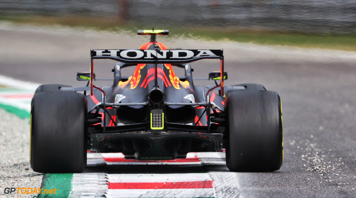 <b> Samenvatting kwalificatie Grand Prix van Italië: </b> Bottas verrassend sneller dan Hamilton, Verstappen op vier tienden naar P3 op Monza