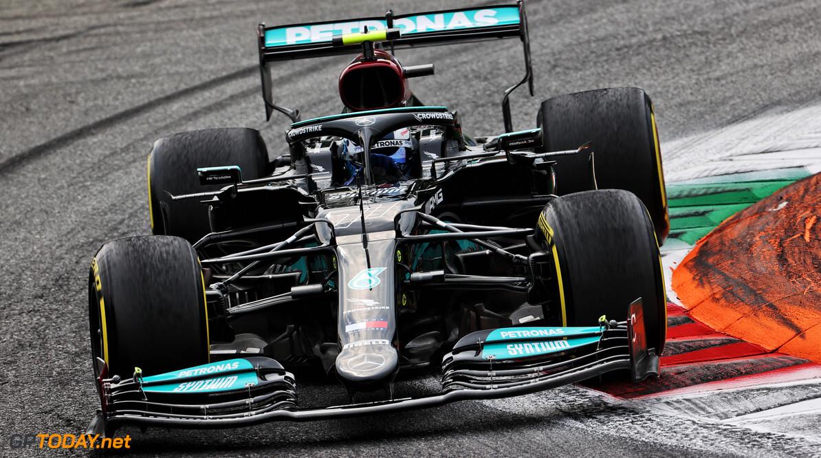 Brengt slimme achtervleugel op de Mercedes hogere snelheid en meer grip voor Hamilton en Bottas?