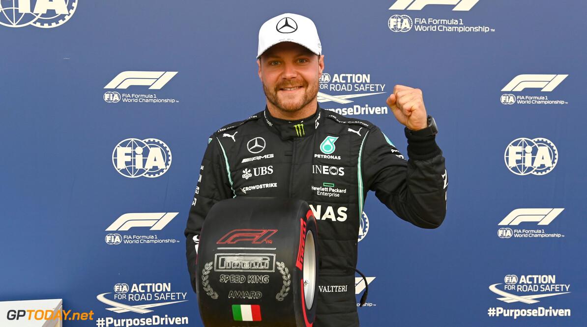 <strong> Samenvatting F1 Sprintrace GP Italië op Monza: </strong> Max Verstappen sprint naarP2 en vergroot voorsprong op Hamilton in WK
