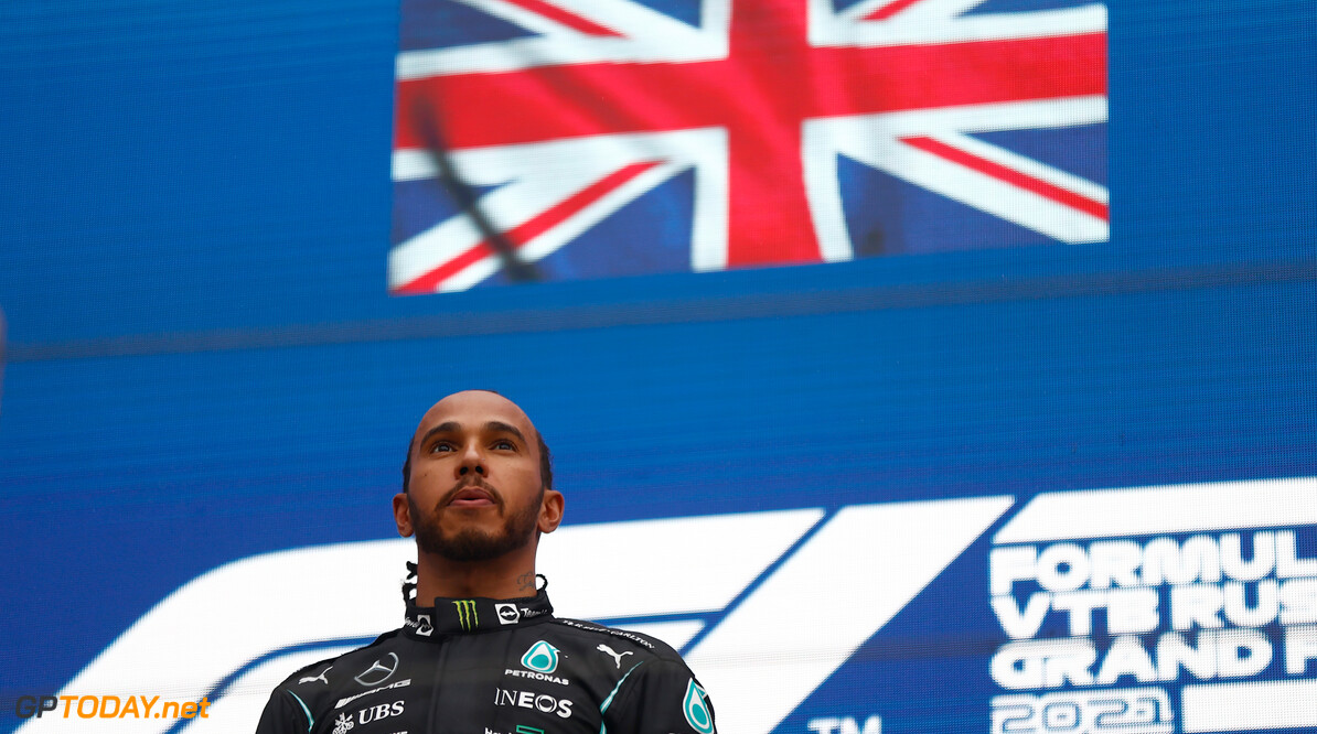 """Ralf Schumacher over Hamilton: """"Meest complete coureur van het veld"""""""