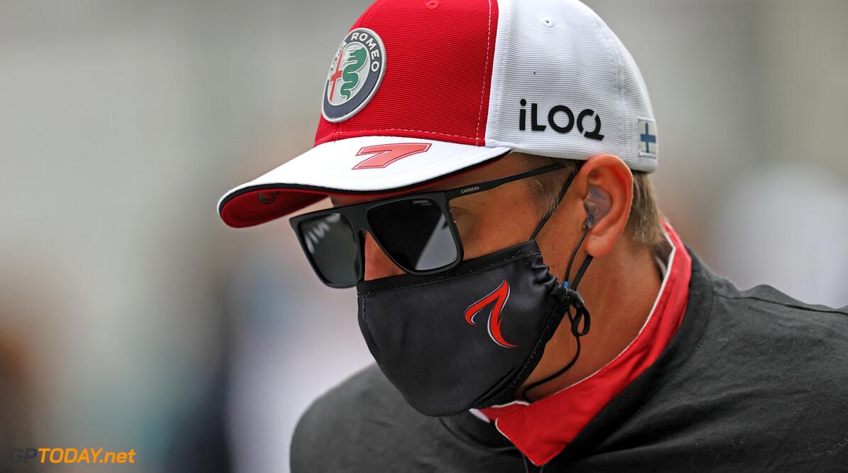 """Räikkönen vindt veel meer grip: """"Moeten we ons op aanpassen"""""""