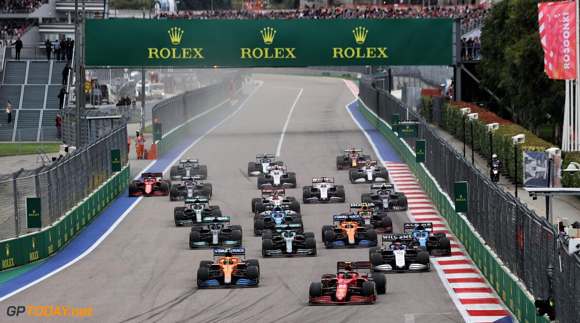 Blijft de Formule 1 op Losail? Locatie Qatar 2023 onduidelijk