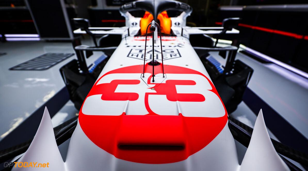 Red Bull en Honda blijven ook na 2021 samenwerken
