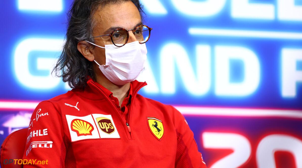Ferrari is triple headers liever kwijt dan rijk: