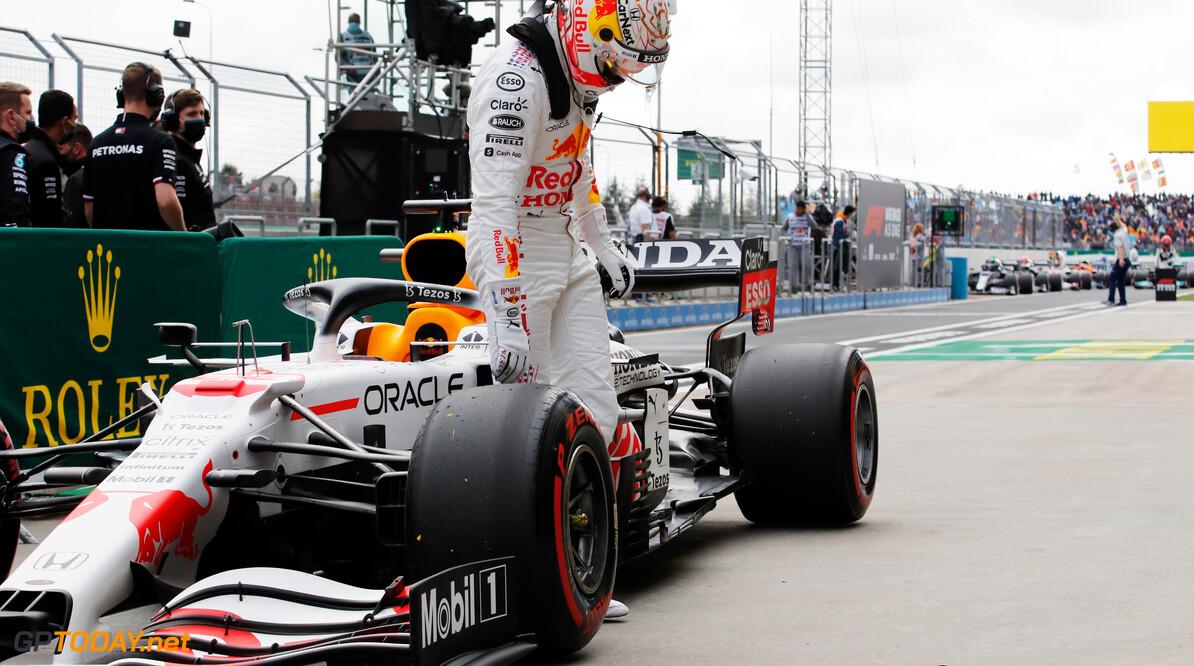 Honda-livery Red Bull en Imola beschikbaar in nieuwe update F1 game
