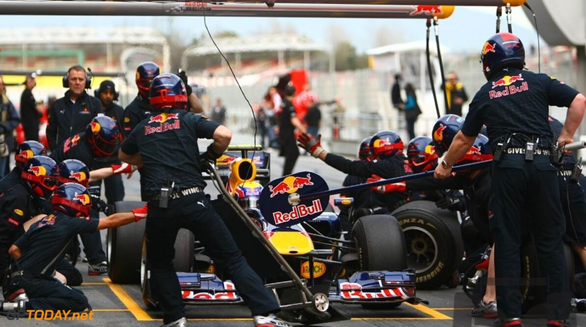 """Webber: """"Vorig jaar was goed, maar voor dit jaar ligt de lat hoger"""""""