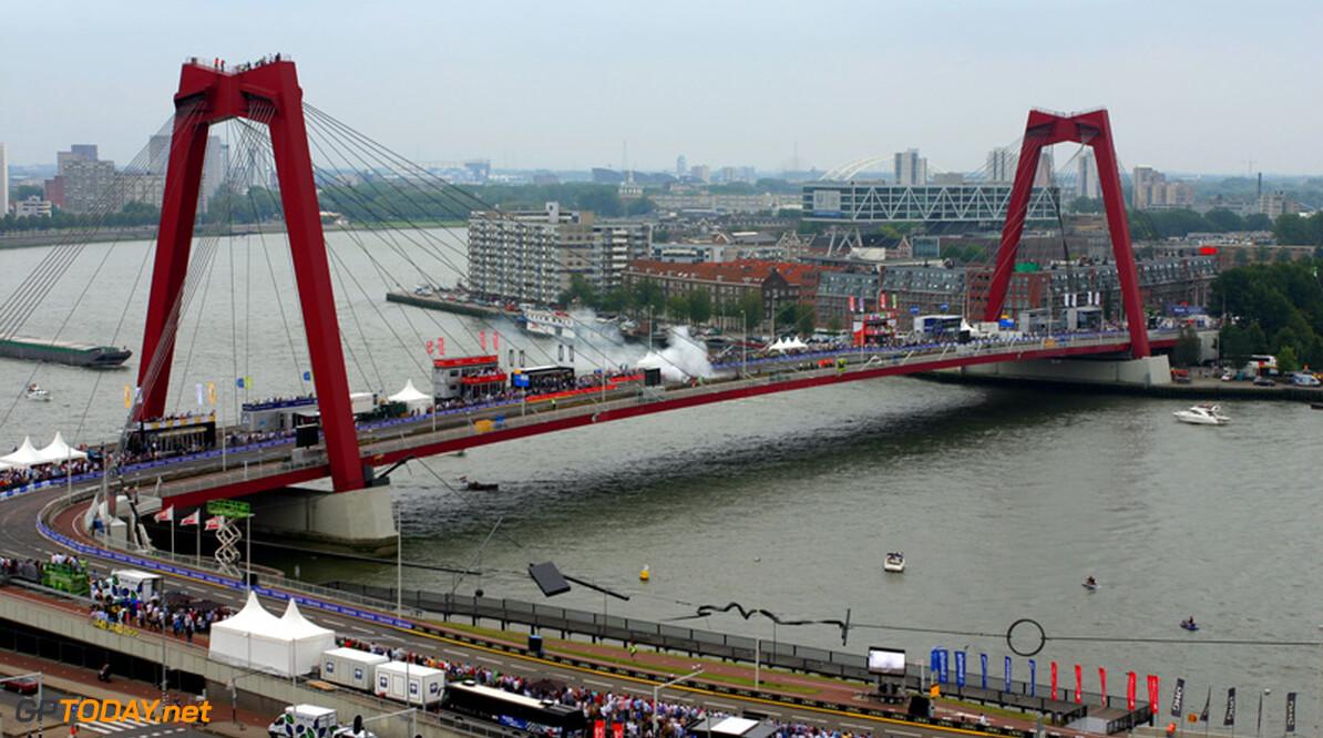 Rotterdam heeft geen interesse in Formule 1-race