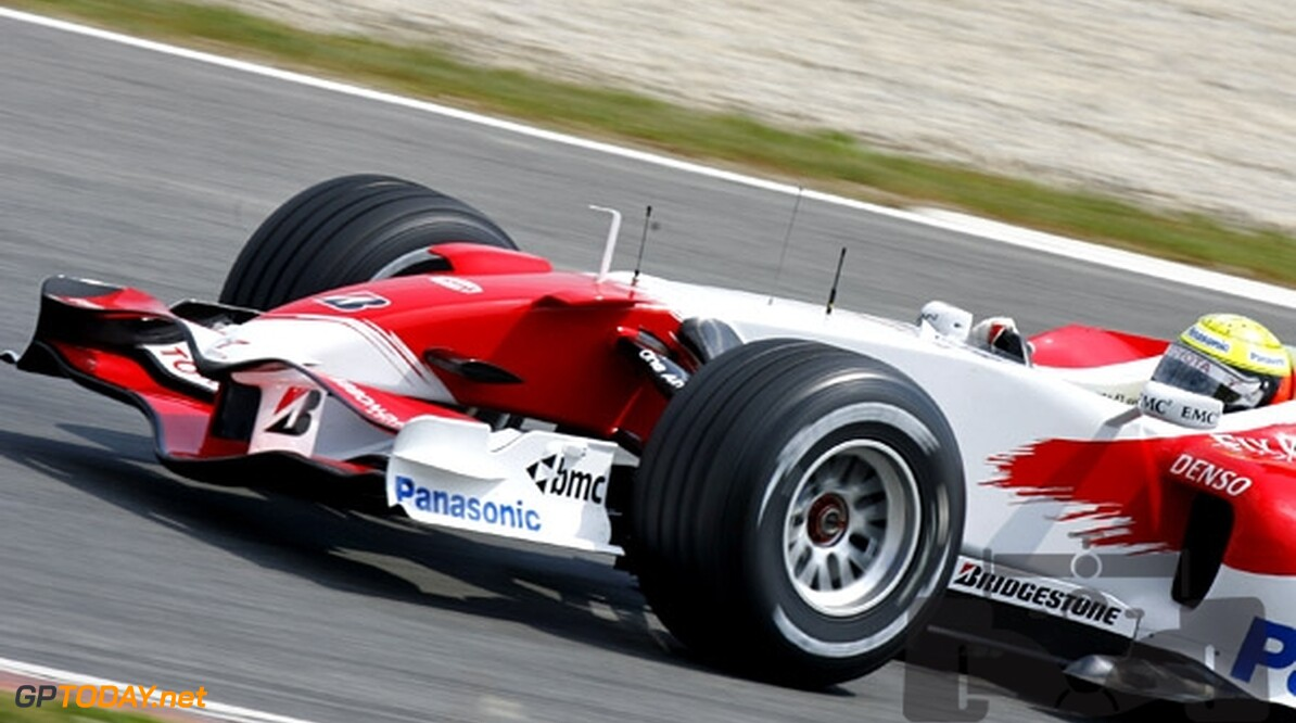"""Ralf Schumacher: """"Dit is niet het einde van mijn Formule 1-loopbaan"""""""