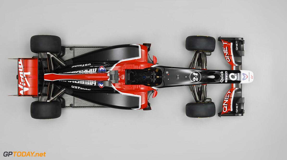 'Marussia breekt met verleden met compleet veranderde auto'