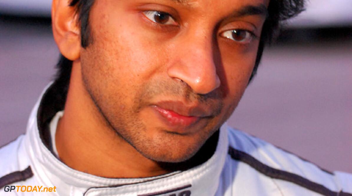 """Narain Karthikeyan over puntenfinishes: """"Waarom niet?"""""""