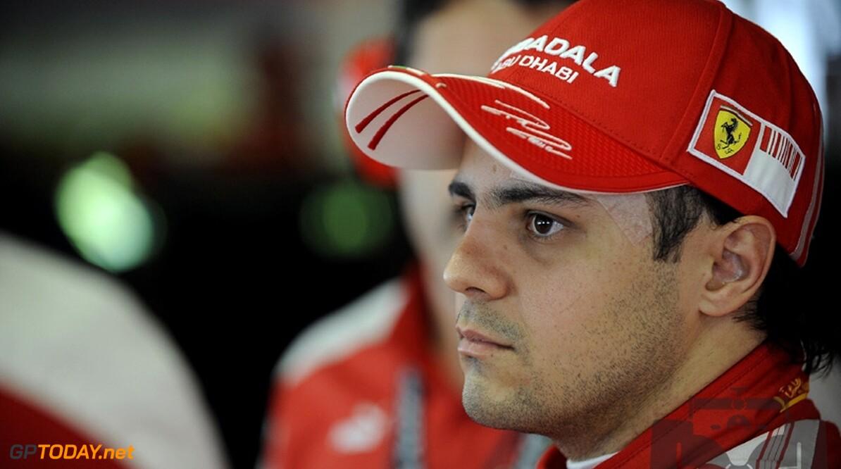 Massa overtuigd dat Alonso op de hoogte was van crash-gate