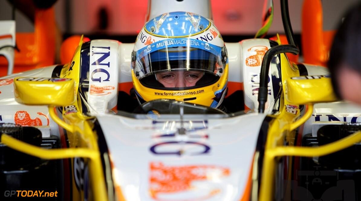 Fernando Alonso sluit overeenkomst met La Sexta