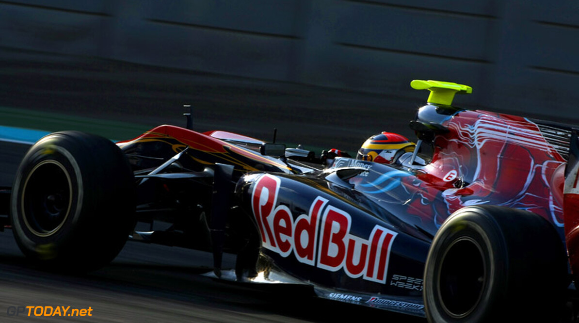 """Red Bull na succes met Vettel: """"Vergne is misschien de volgende!"""""""