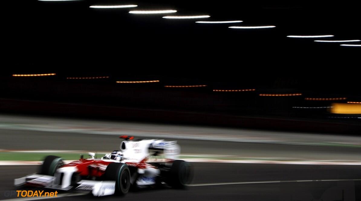 Jarno Trulli mag toch hopen op contractverlenging bij Toyota