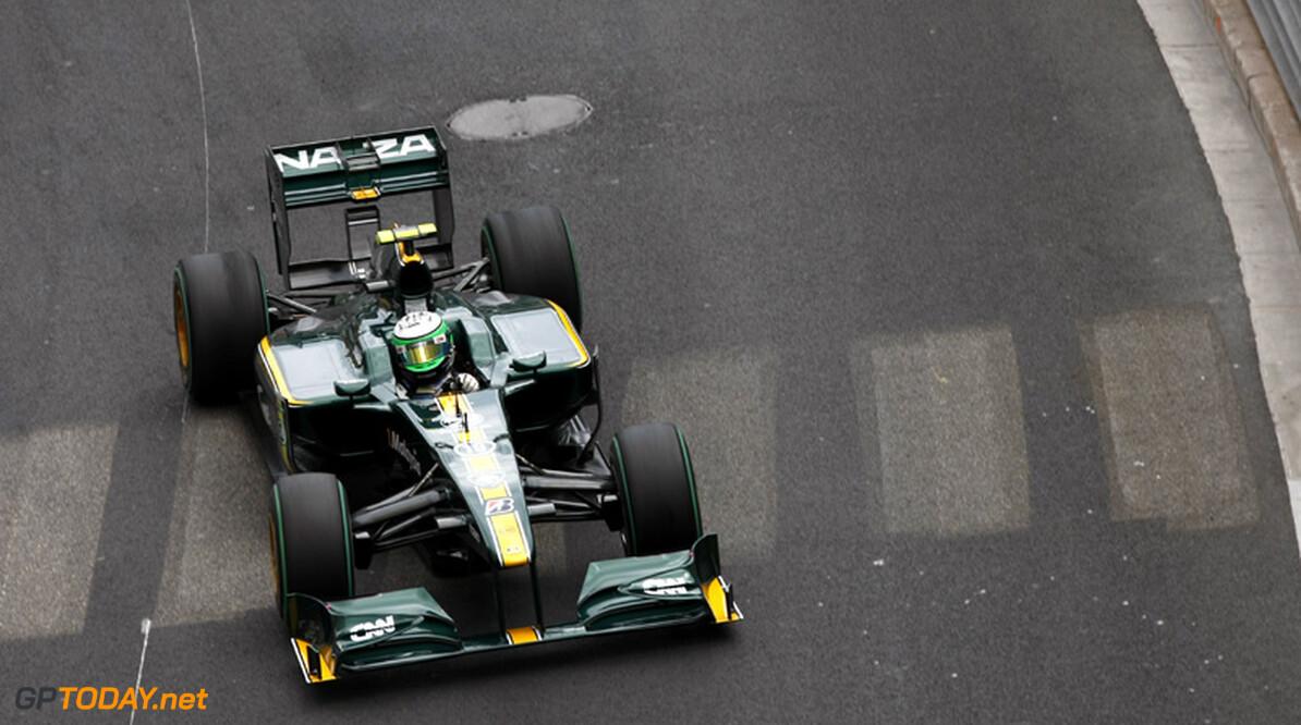"""Gascoyne: """"Vrijblijvendheid verdwijnt bij Team Lotus"""""""