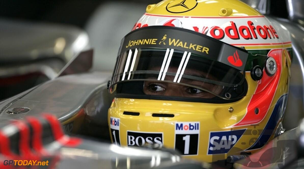 Hamilton onterecht geciteerd over stilvallen auto