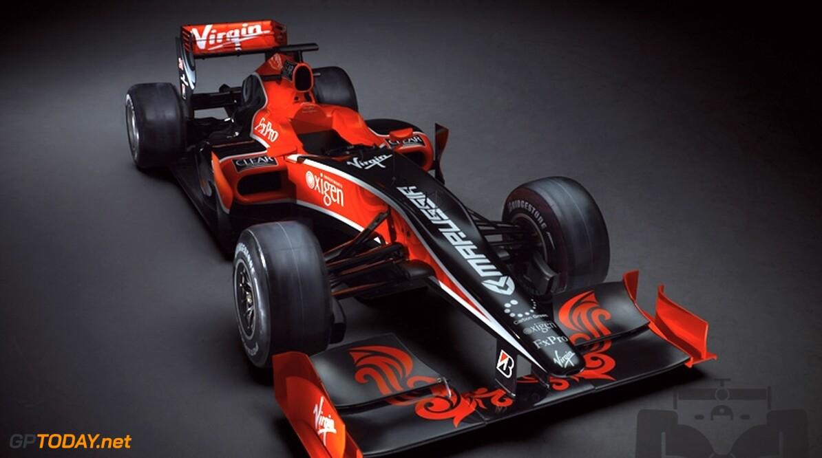 Marussia stelt Virgin Racing-teambaas ultimatum om te presteren