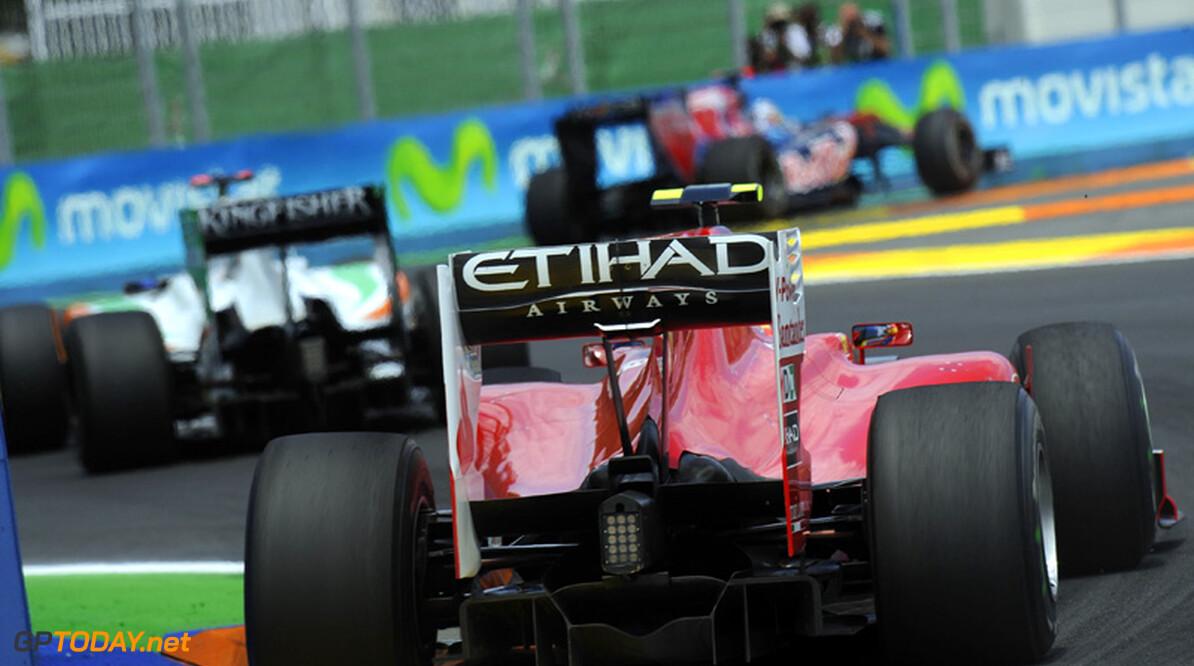 FIA laat eerste versnellingsbakwissel van coureurs onbestraft