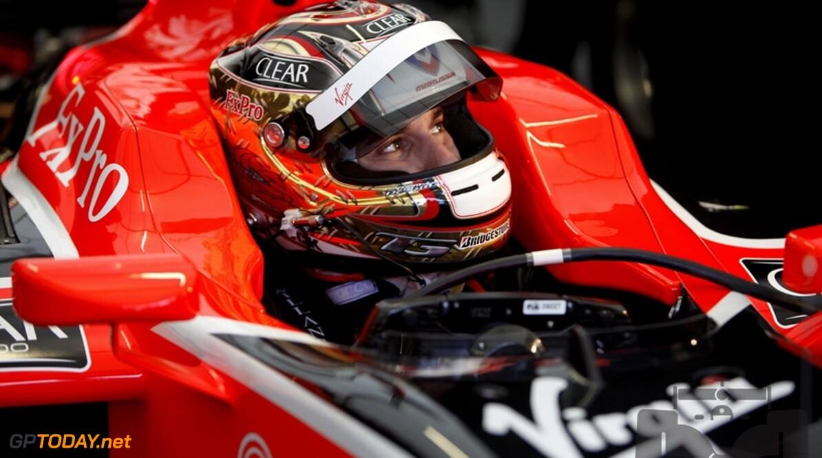 Glock sloeg aanbiedingen van Renault en Sauber voor 2010 af