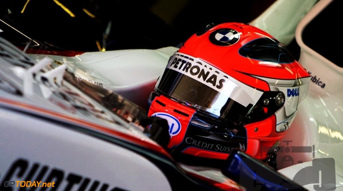 Kubica verwacht geen problemen door verbod op traction control