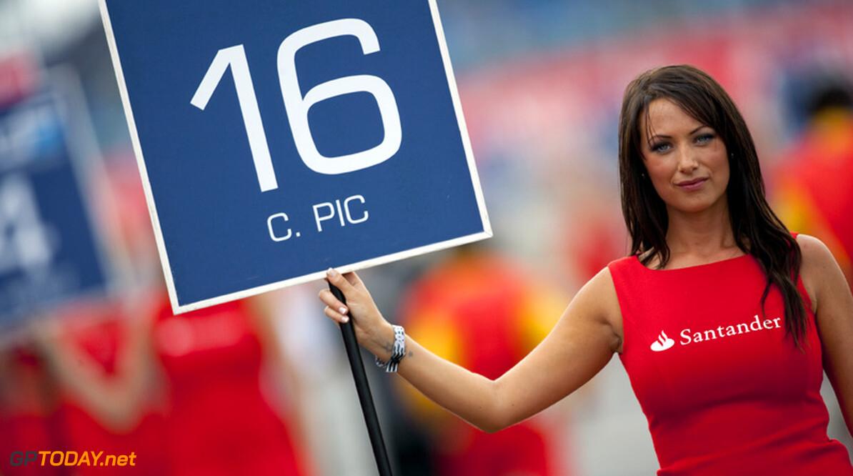 Virgin Racing bevestigt Charles Pic voor young drivers-test