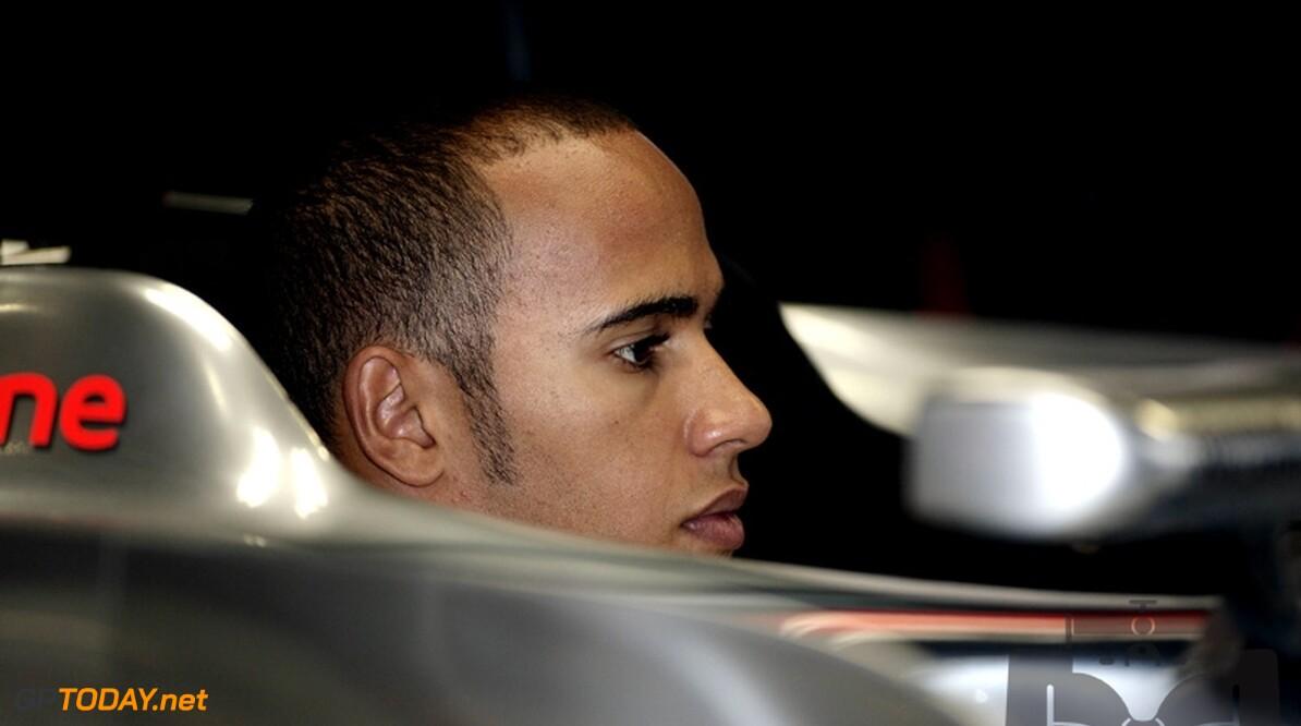 """Lewis Hamilton: """"Dit wordt geen alles-of-niets-wedstrijd"""""""