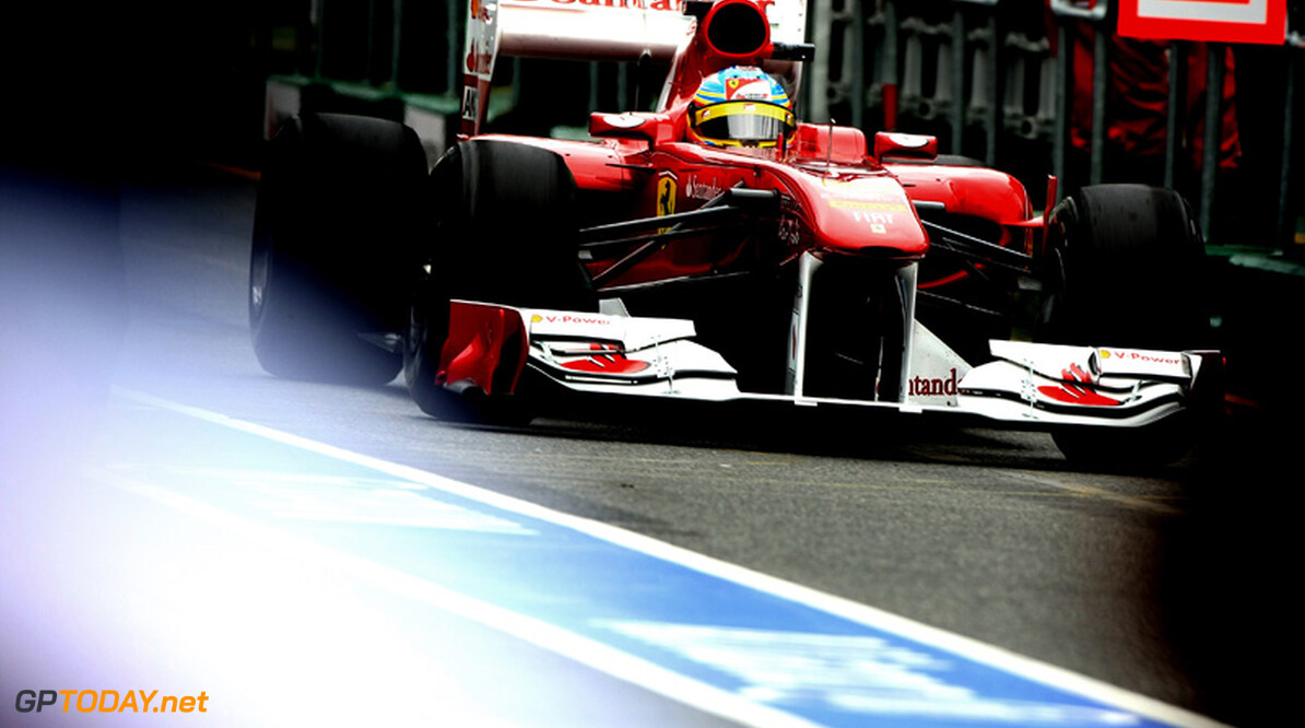 Ferrari richt zich voor Sepang op betere kwalificatiesnelheid