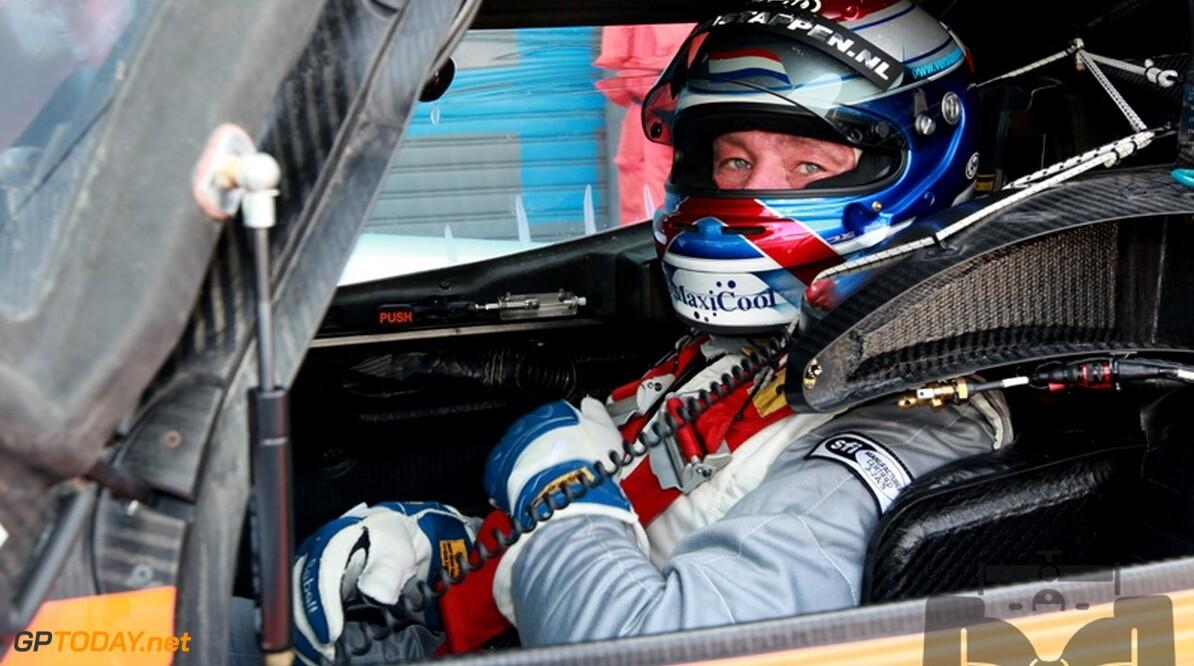 """Verstappen: """"Gevoel zegt dat Schumacher volgend jaar terugkeert"""""""