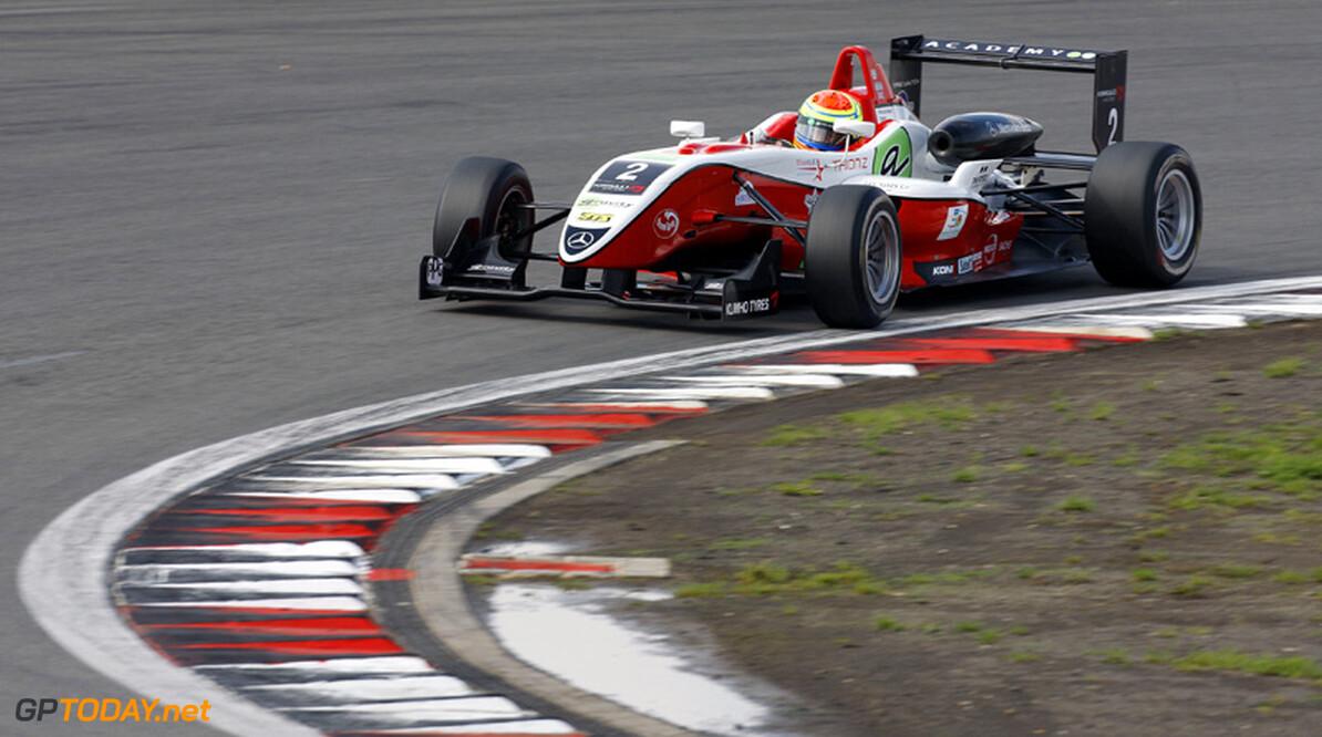 <b>Officieel:</b> ART trekt zich terug uit Formule 3 Euroseries