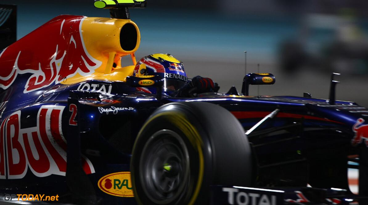 Red Bull Racing geeft demonstratie in Hanoi