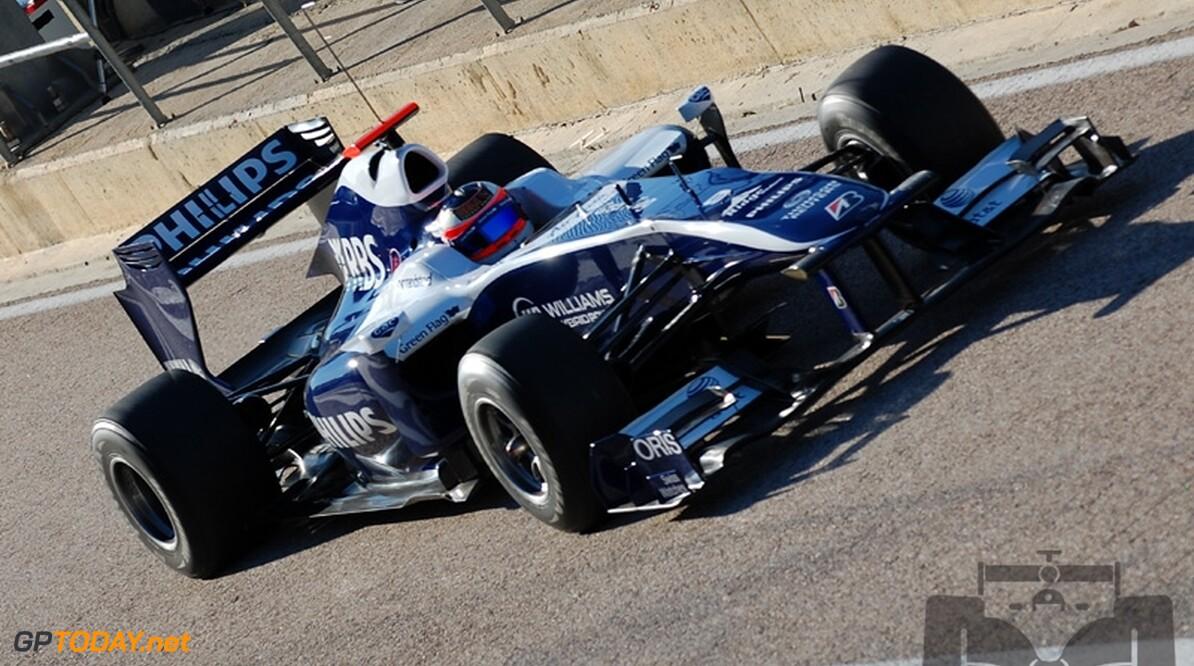 """Barrichello: """"Rosberg krijgt het zwaar als teamgenoot van Schumacher"""""""