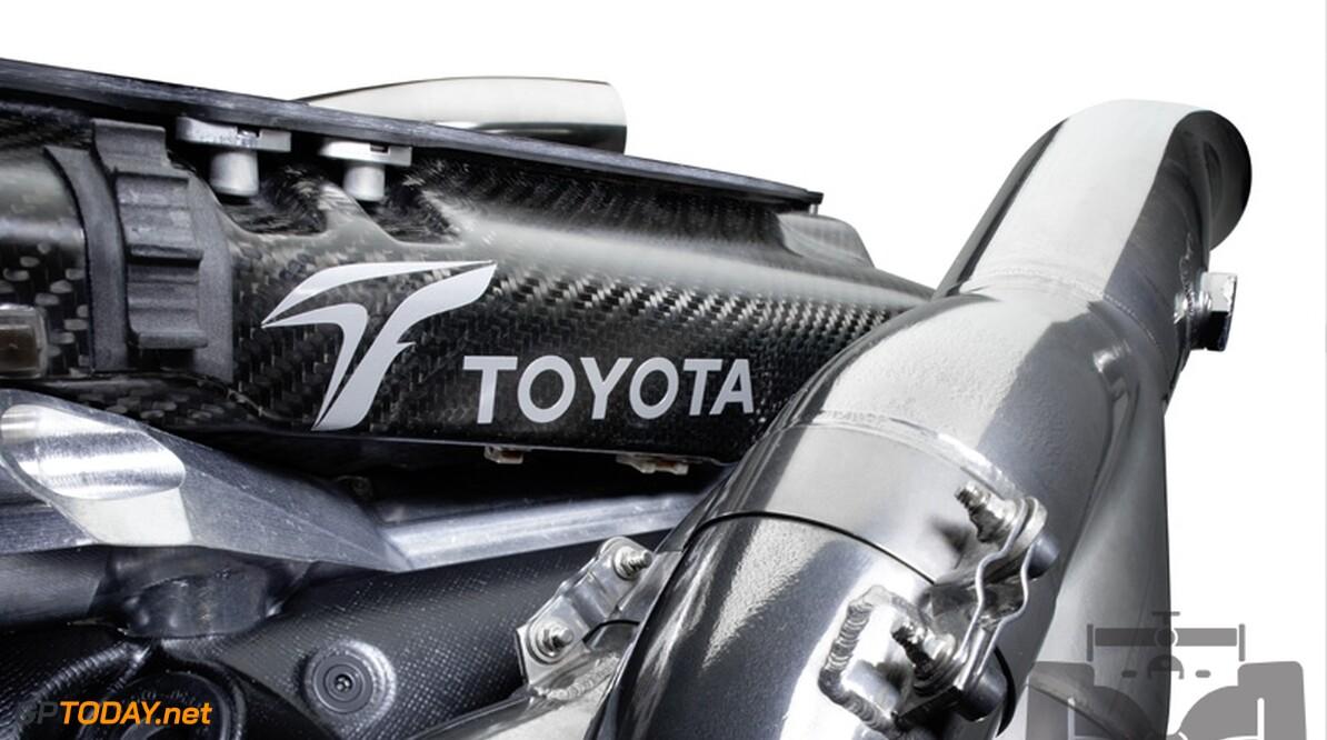 Cosworth betreurt vertrek Toyota uit Formule 1