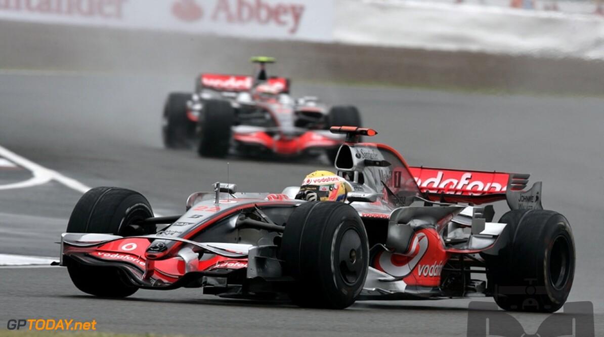 Kaartverkoop Silverstone naar recordhoogte
