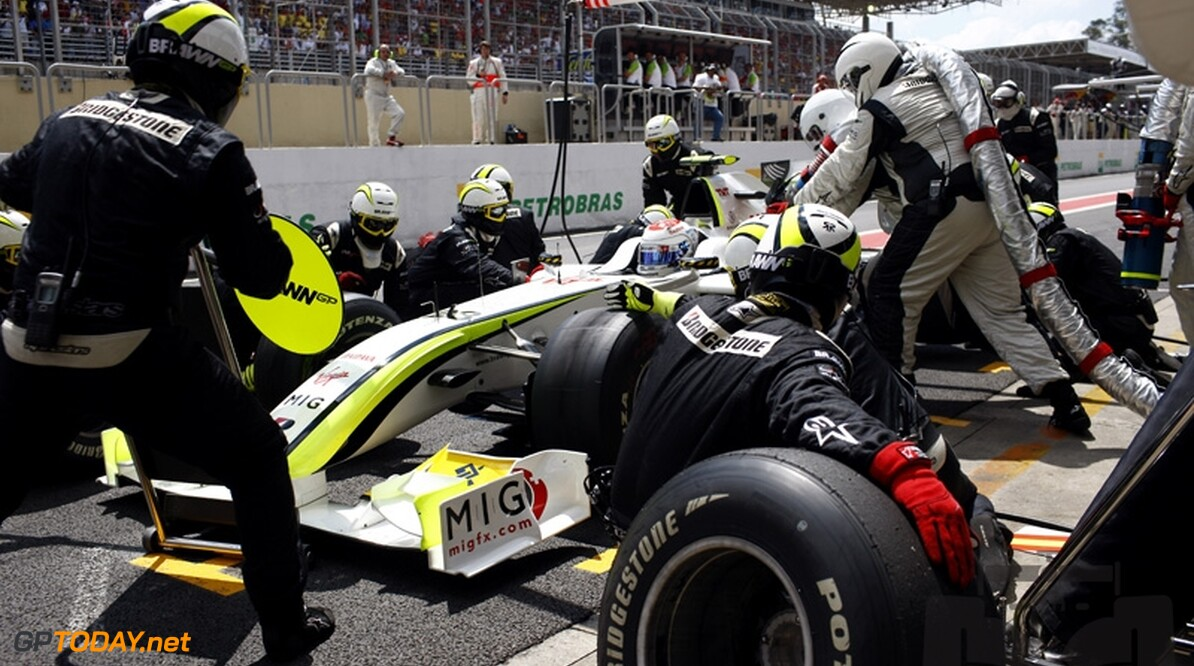 "Weber: ""Barrichello en Hülkenberg vormen Williams-duo in 2010"""