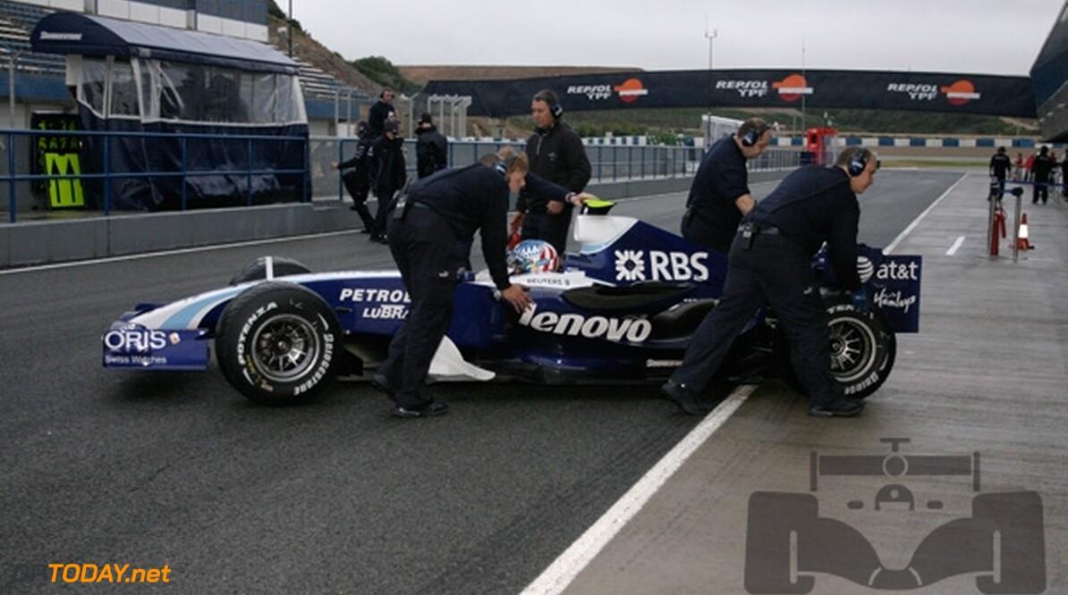 Williams vreest uitloop van sponsors door spionagezaak