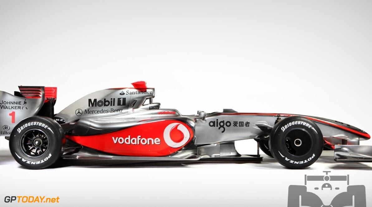 """Mosley: """"McLaren komt goed uit de winter, dat is duidelijk"""""""