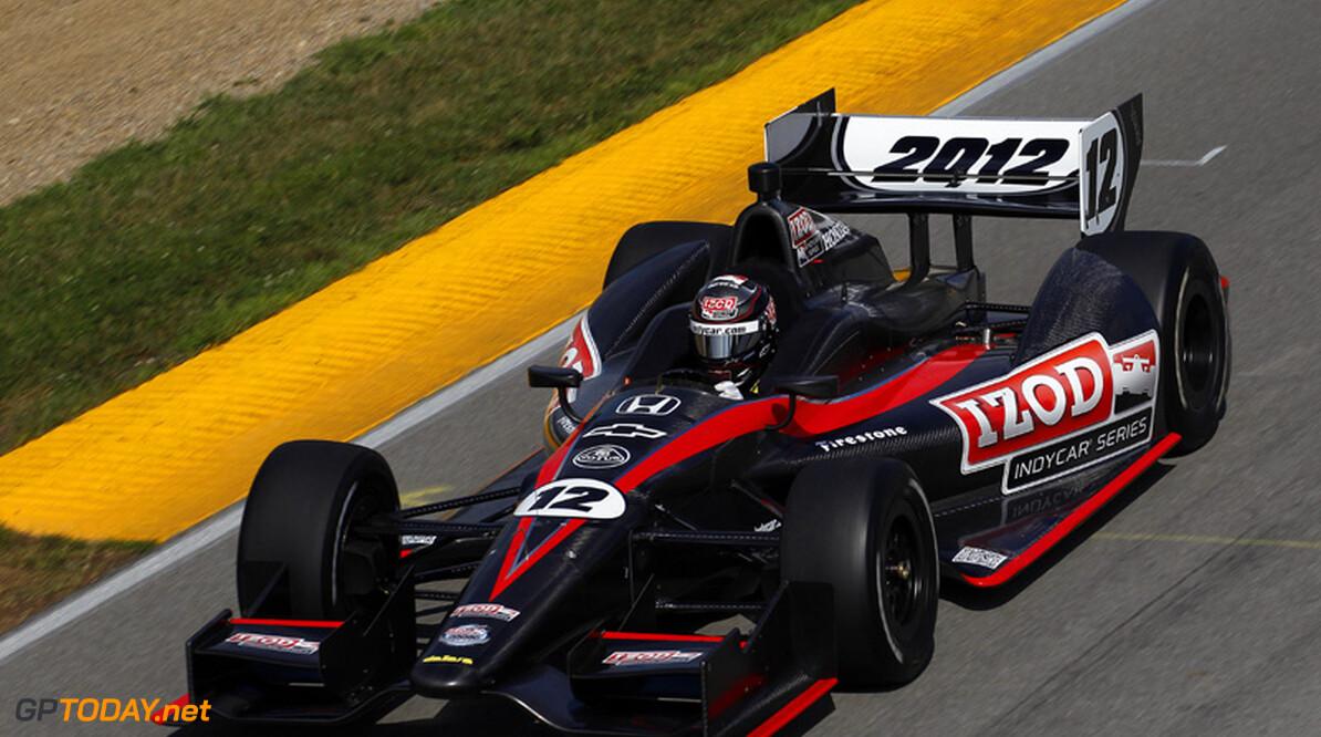 Dallara betitelt nieuw chassis als eerbetoon aan Wheldon als DW12