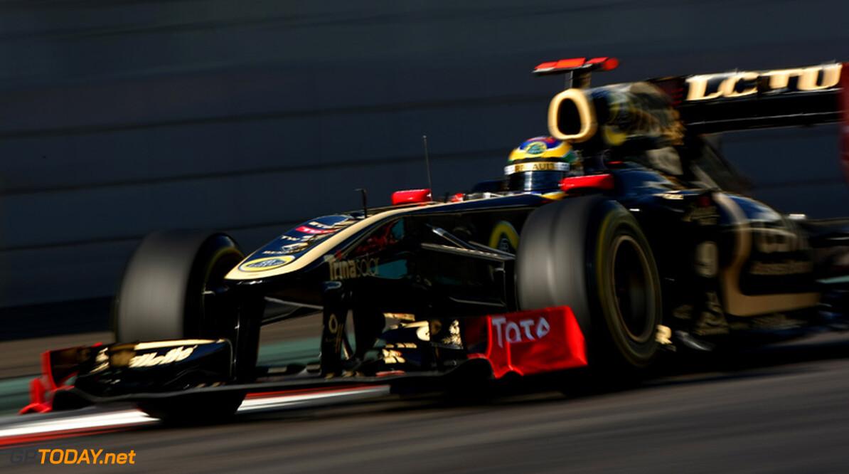 'Bruno Senna op weg naar Williams, Petrov in beeld bij Caterham'