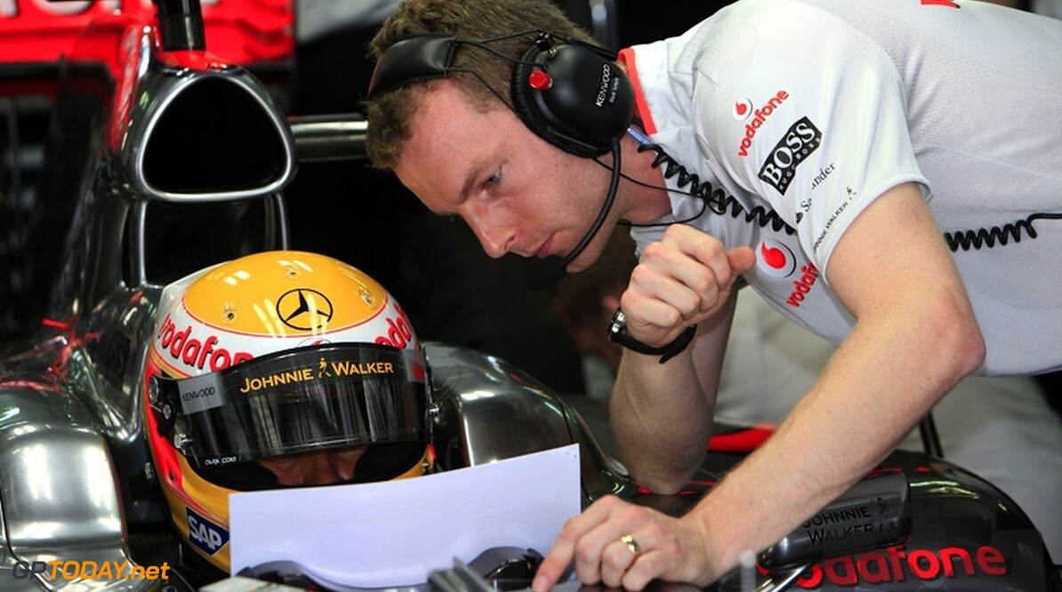 """Ralf Schumacher: """"Hamilton niet eerste leugenaar in Formule 1"""""""