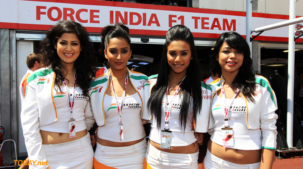Karthikeyan biedt acht miljoen voor stoeltje bij Force India
