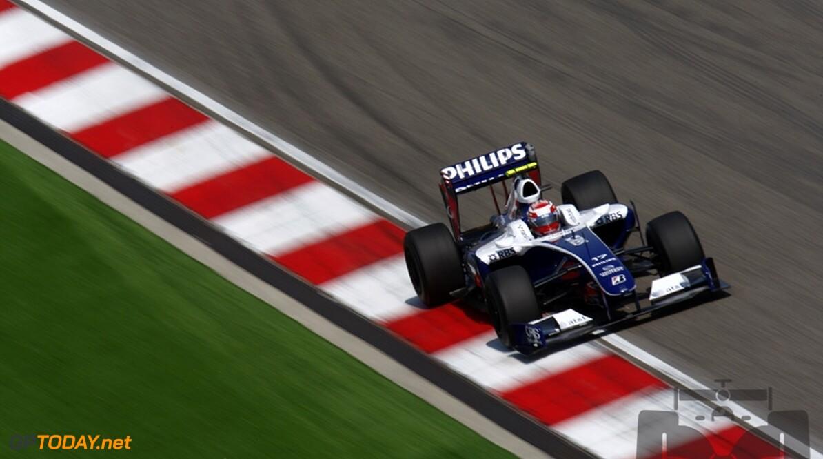 Williams zegt samenwerking met Toyota op voor 2010