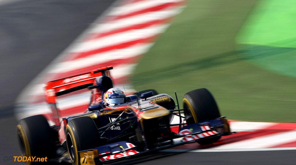 """Alguersuari: """"Wij kunnen Sauber verslaan in laatste twee races"""""""