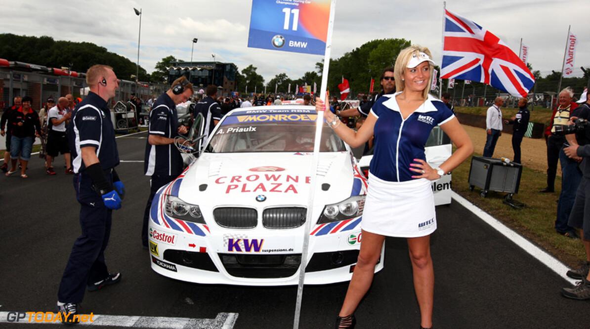 BMW maakt zaterdag toekomstplannen over WTCC wereldkundig
